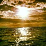 Gold Sea by diddydave