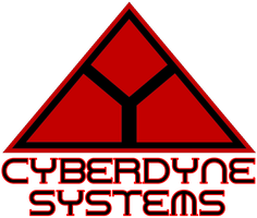 Cyberdyne Systems Insignia by viperaviator