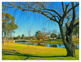 Stanthorpe by foxxyemceelouise