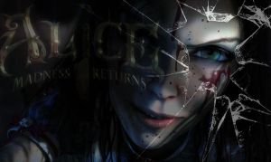 Alice MadnessReturns by LookingGlassArt
