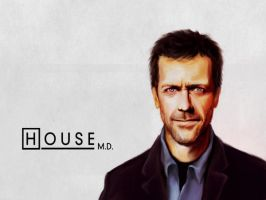 House M.D. by luluha