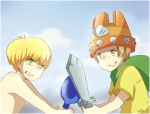 KND: Operation BEACH by Fuko-chan