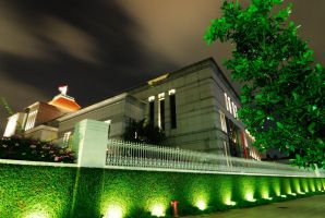 Parliament House by misspaul