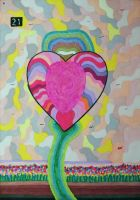 Heart 21 by Clangston