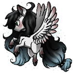 Commission for Discorded-Dany by skyrore1999