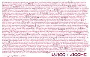 UKISS QUOTES by raining-pocky88