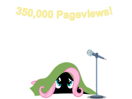 350,000 Page Views! by Zacatron94