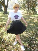 Rose Lalonde Cosplay by peppergrinds