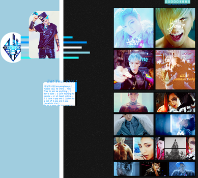 Tumblr Theme by FlawlessInnoncence
