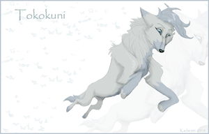 Ice Queen by Ghulhund