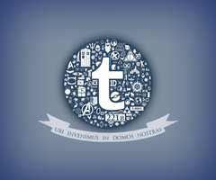 Tumblr Flag Android 800x480 by SurfingCA