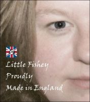 made in England by littlefishey