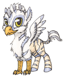 Grybra by Hissdragon