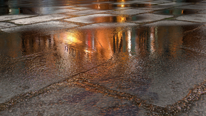 Puddle by Cosban55