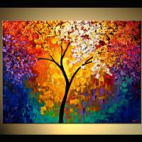 Abstract-tree-of-life by CatSprinkle