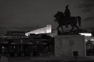 Skanderbeg Square by dardaniM