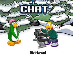 Blog Novo Chat by Yellowbatata