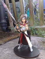 Custom Beatrix Play Arts by zelu1984
