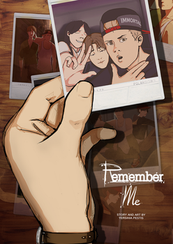Remember me Chapter 1 by vlauwer1