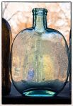 Abstract in a Bottle by DouglasHumphries