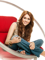 Miley Cyrus PNG by AriiPsEditions
