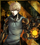 Genos by mourum