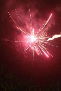 Fireworks Stock 33 by Malleni-Stock