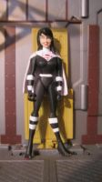 JLU: JUSTICE LORDS SUPERGIRL by monitor-earthprime