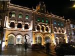 Rossio Train Station 271110 by Comboio-Bolt