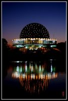 Planetarium by the night 4 by tgrq