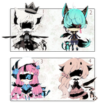 [CLOSED]ADOPT DYNAMIC PRICE 258 - Blind Lace by Piffi-adoptables