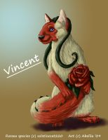 Hope to Adopt- Vincent by Abellia