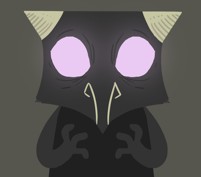 I have been watching you - GIF by Tonixel
