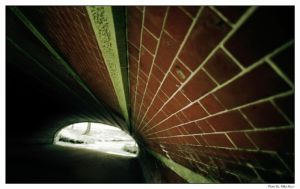 Low Tunnel 02 by MikePecci