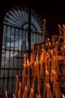 Candles of El Rocio by BaciuC