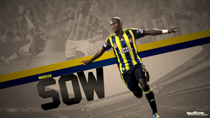 Sow by OguzMilcaN