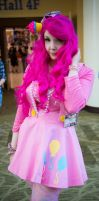 Pretty Pinktacular! by PookieBearCosplay