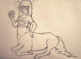 tumblr ask//-taur suggestion by Ava-Roth