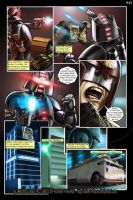 Judge Dredd Story - Page 4 of 5 by Robert-Shane