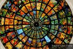 Stained Glass Dome by buRnt-khakiS