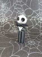 Wobbles: Jack Skellington by okapirose