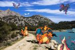 Real Bits - Pokemon Special: Dragon valley by VictorSauron