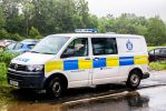 VW T5 from Scotish Police by Budeltier