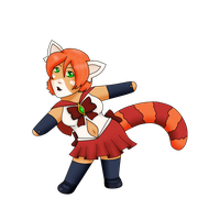 Tenth Day of Chibis by Rose-Songstress