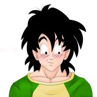 Goten by Roxi-art