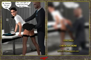 House of Sin - Page 5 by 3-d-c