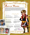 ~Ever After High-Hao-cun-Sheet~ by Galaxy-Of-Stars