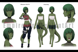 Rui's reference by Empire-Ant
