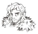 Lord Snow by riestagema