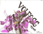 Volfogg Team by SoundWaver1984